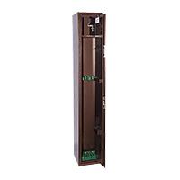 Шкаф для хранения оружия «КО-036т» ключевой сейфовый замок