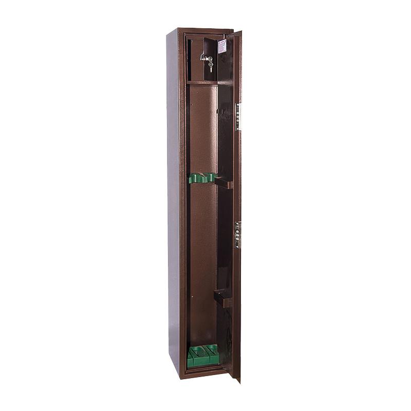 Шкаф для хранения оружия «КО-036те» электронный кодовый замок