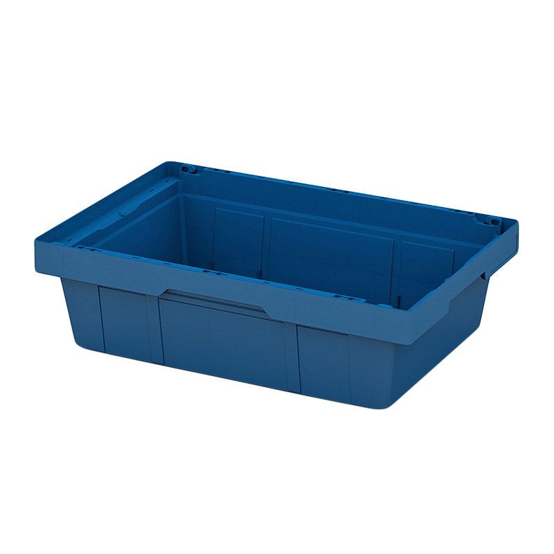 Вкладываемый пластиковый ящик KV 6417