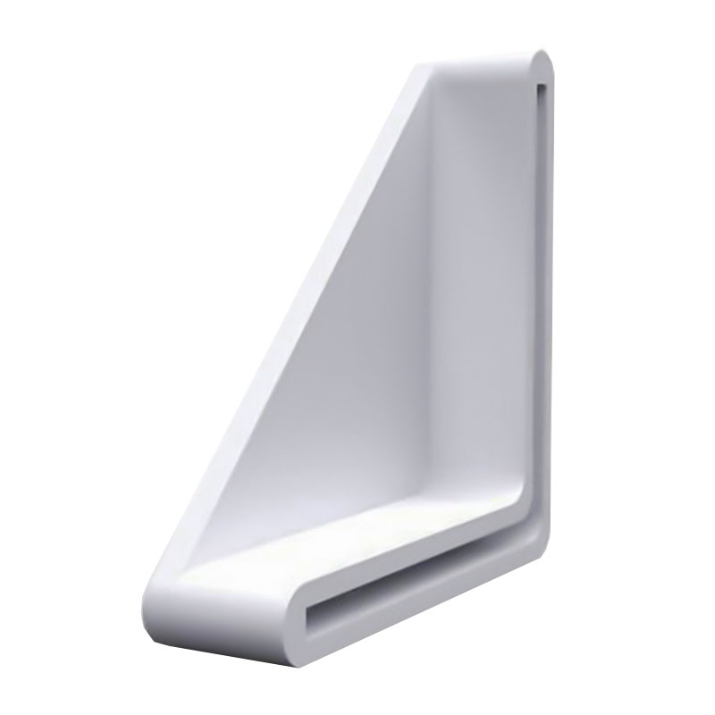 Подпятник пластмассовый