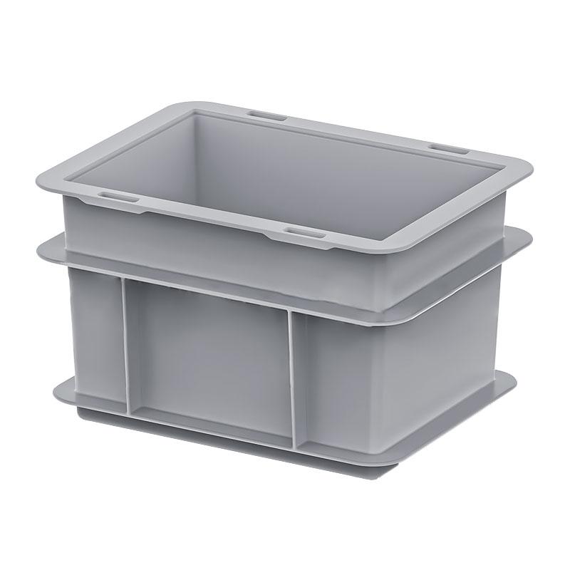Пластиковый ящик RL-KLT 2111