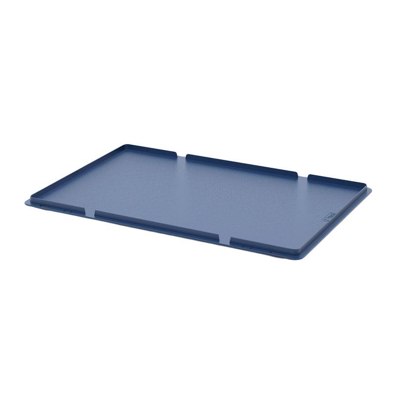 Крышка для контейнера KLT 600×400