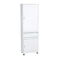 Шкаф с регулируемыми опорами с выдвижным ящиком ШММ-1-Р-1